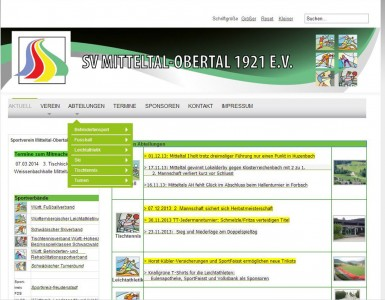 alte-Homepage